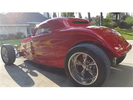 1933 Ford Coupe (CC-1224704) for sale in Fresno, California