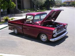 1959 Chevrolet Pickup (CC-1224728) for sale in Campbell, California