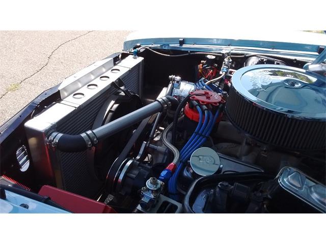1976 Ford Maverick (CC-1224734) for sale in Prudenville, Michigan