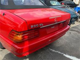 1991 Mercedes-Benz 300SL (CC-1220475) for sale in Holly Hill, Florida