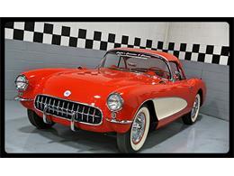 1956 Chevrolet Corvette (CC-1224751) for sale in OLD FORGE, Pennsylvania