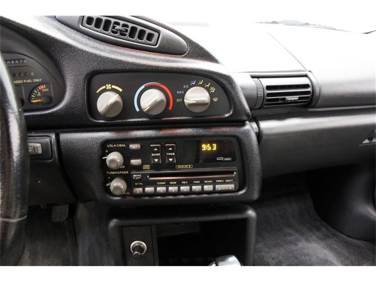 1993 Chevrolet Camaro (CC-1224759) for sale in Morgantown, Pennsylvania