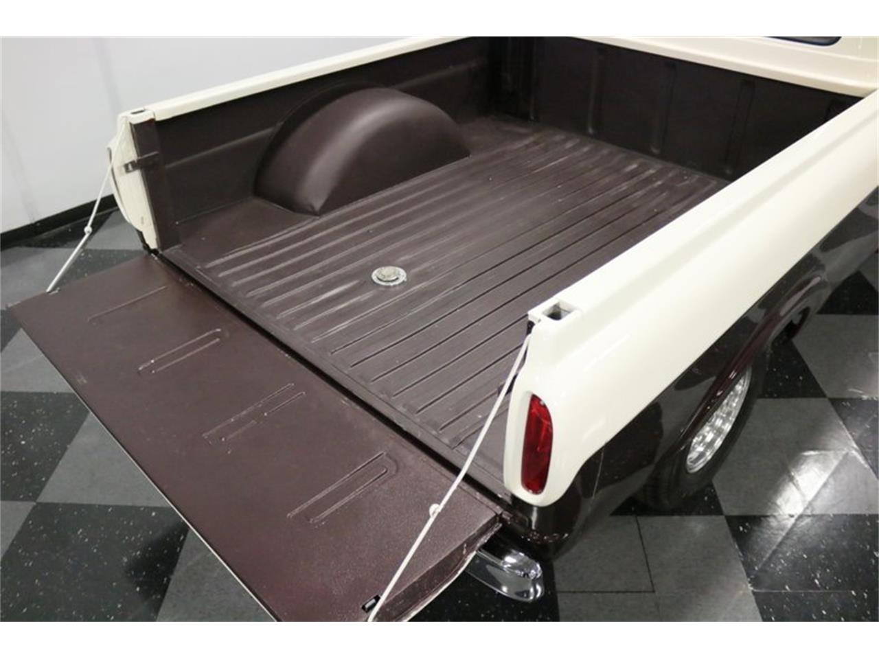 1961 Ford F100 (CC-1224762) for sale in Ft Worth, Texas