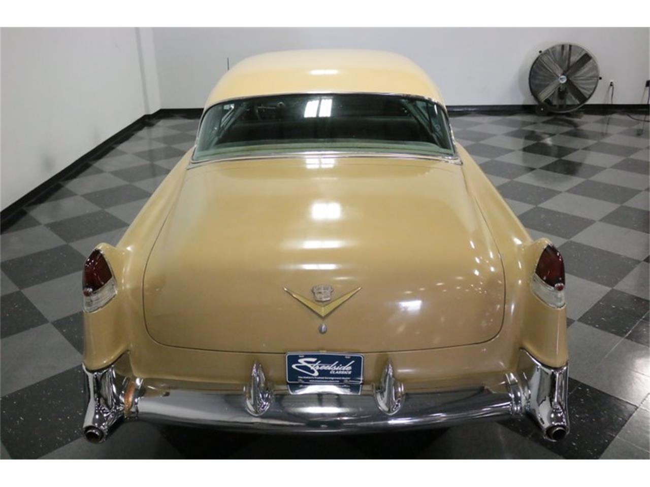 1954 Cadillac Series 62 (CC-1224767) for sale in Ft Worth, Texas