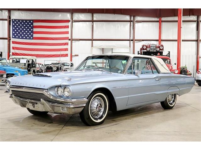1964 Ford Thunderbird (CC-1224783) for sale in Kentwood, Michigan