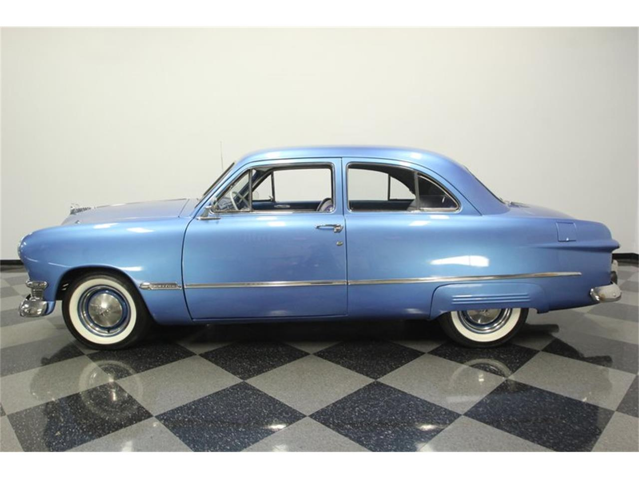 1950 Ford Custom (CC-1224787) for sale in Lutz, Florida