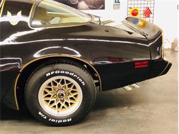 1979 Pontiac Firebird Trans Am (CC-1224804) for sale in Mundelein, Illinois