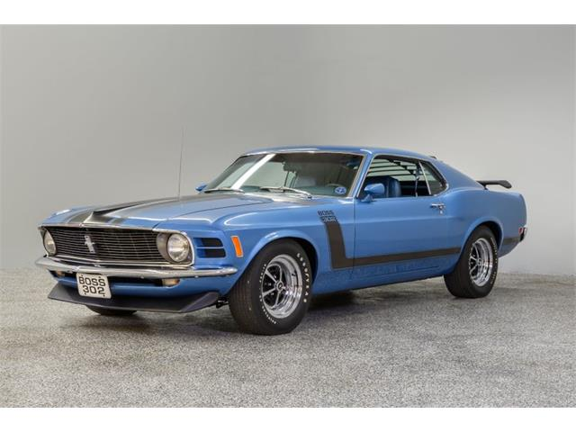 1970 Ford Mustang (CC-1224868) for sale in Concord, North Carolina