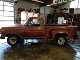 1976 Ford F100 (CC-1224917) for sale in Redmond, Oregon
