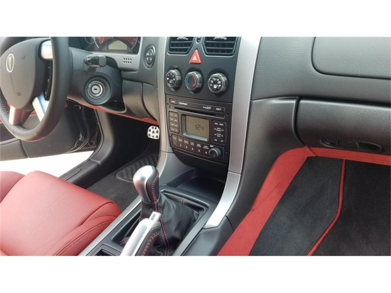 2004 Pontiac GTO (CC-1220494) for sale in Elkhart, Indiana
