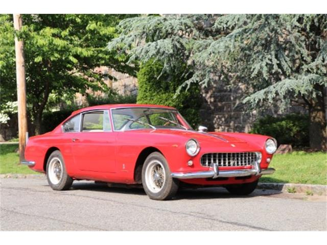 1962 Ferrari 250 GTE (CC-1224941) for sale in Astoria, New York