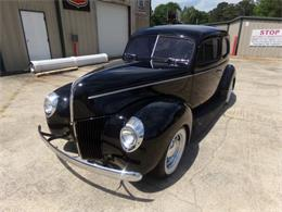 1940 Ford Standard (CC-1224955) for sale in Harvey, Louisiana