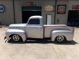 1951 Ford F1 (CC-1224962) for sale in Harvey, Louisiana