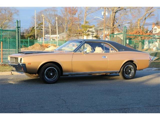 1969 AMC Javelin (CC-1224990) for sale in Cadillac, Michigan
