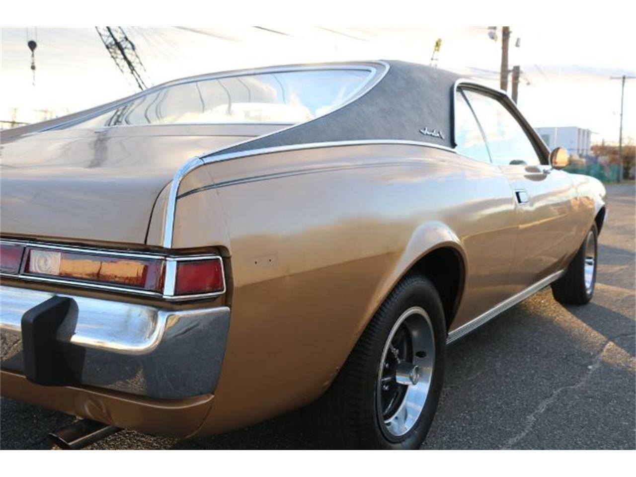 1969 AMC Javelin (CC-1224990) for sale in Cadillac, Michigan