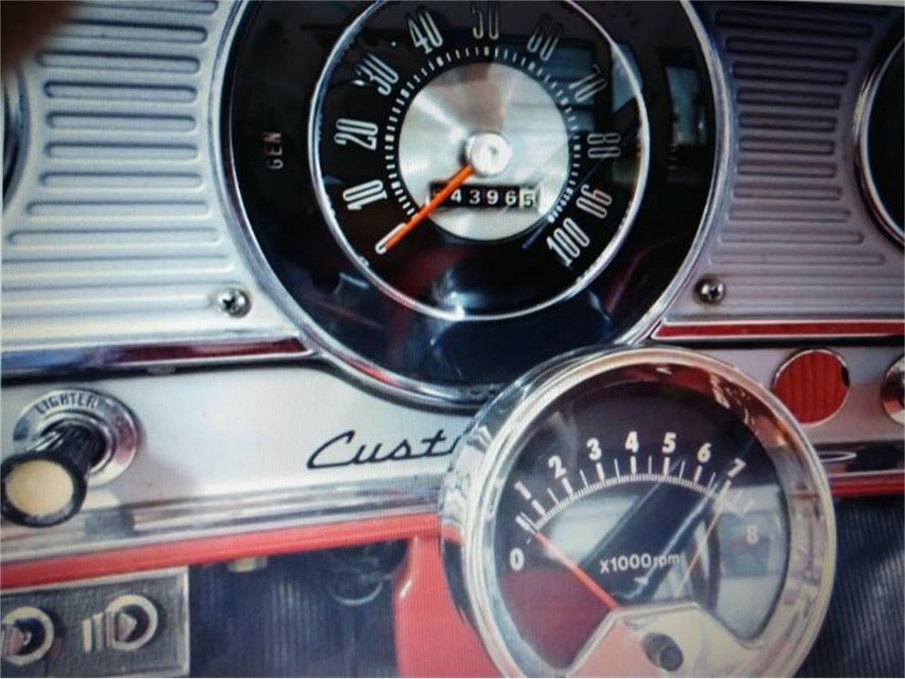 1964 Ford F100 (CC-1225020) for sale in Cadillac, Michigan