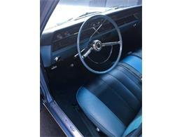 1966 Chevrolet Chevelle (CC-1225021) for sale in Cadillac, Michigan
