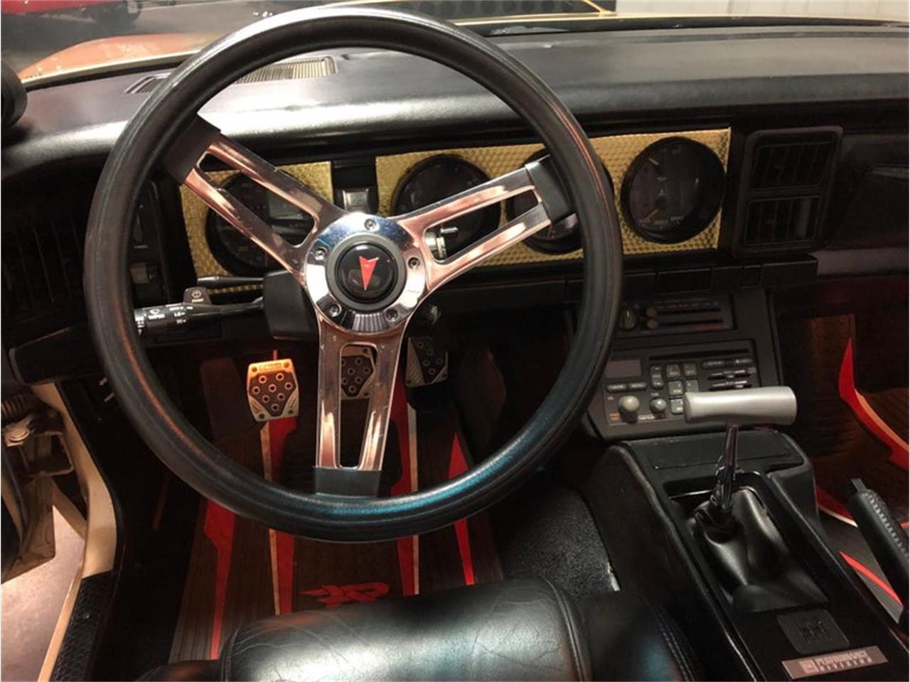 1987 Pontiac Firebird (CC-1225023) for sale in Savannah, Georgia
