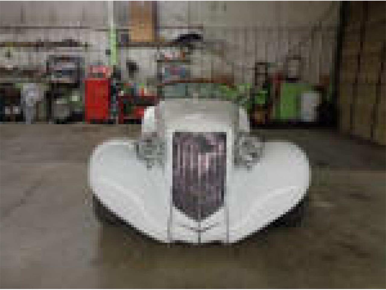 1935 Auburn Speedster (CC-1225025) for sale in Harvey, Louisiana