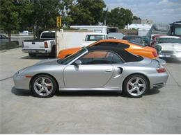 2004 Porsche 911 (CC-1225028) for sale in Brea, California