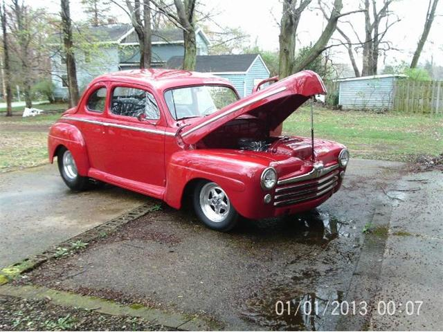1946 Ford Coupe (CC-1225036) for sale in Cadillac, Michigan