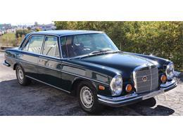 1972 Mercedes-Benz 280SEL (CC-1220506) for sale in St Louis, Missouri