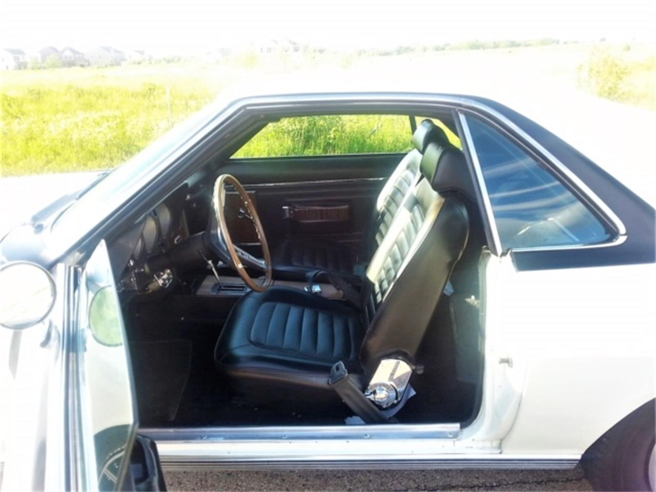1969 AMC AMX (CC-1225095) for sale in McHenry County, Illinois