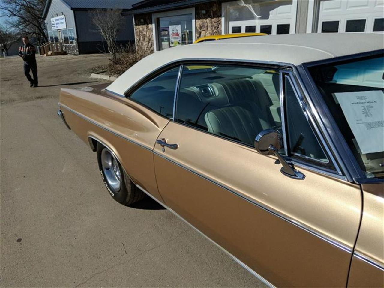 1966 Chevrolet Impala (CC-1220511) for sale in Spirit Lake, Iowa
