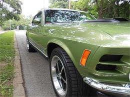 1970 Ford Mustang Mach 1 (CC-1225153) for sale in CONNELLSVILLE, Pennsylvania