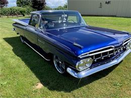 1959 Chevrolet El Camino (CC-1225154) for sale in Bellingham, Washington