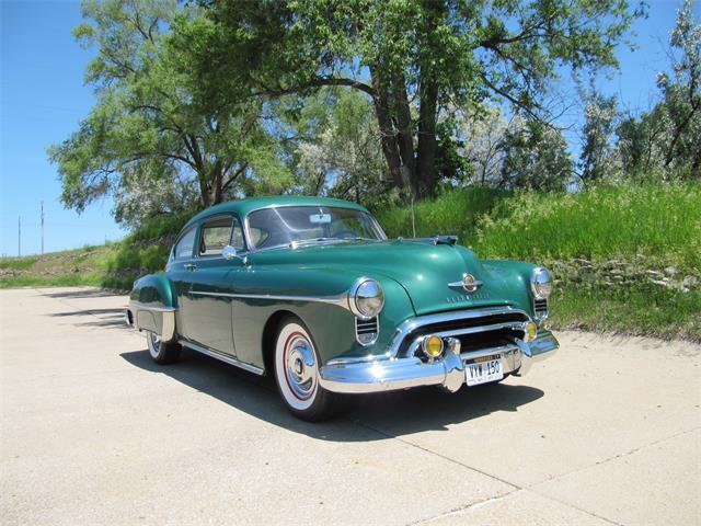 1950 Oldsmobile 88 Deluxe (CC-1225156) for sale in Omaha, Nebraska