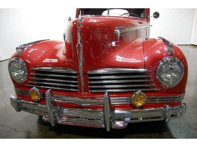 1942 Hudson Big Boy (CC-1220516) for sale in Marietta, Georgia