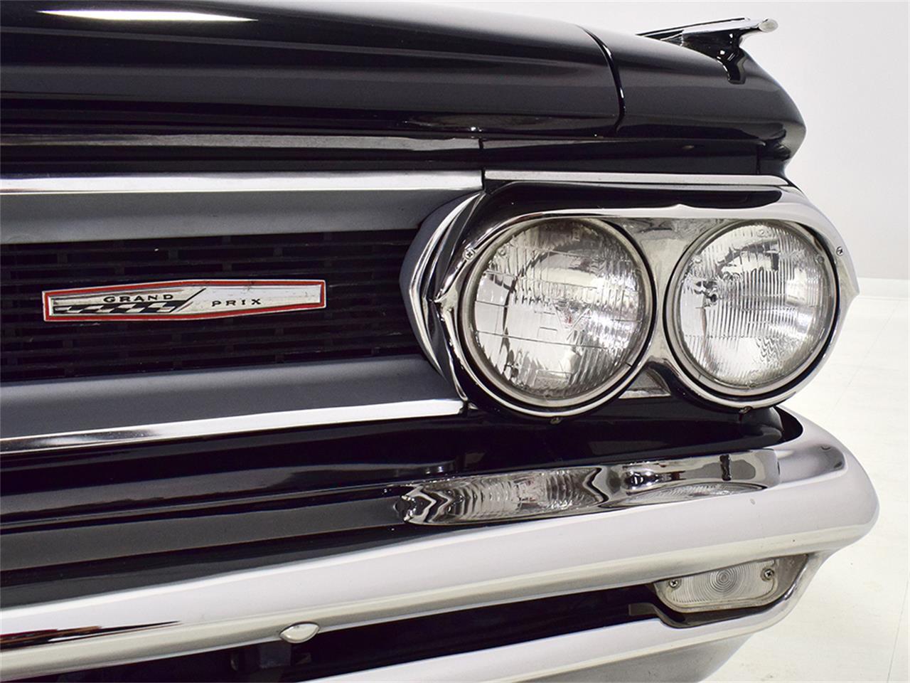 1962 Pontiac Grand Prix (CC-1225160) for sale in Macedonia, Ohio