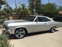 1965 Chevrolet Impala SS (CC-1225170) for sale in Flower Mound , TX