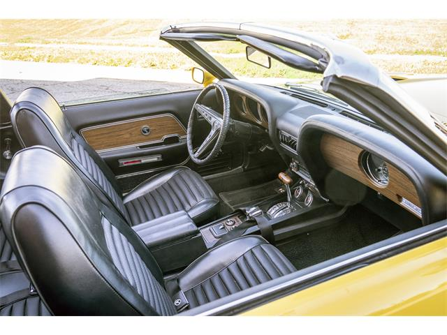 1969 Shelby GT500 (CC-1225200) for sale in Overland Park, Kansas