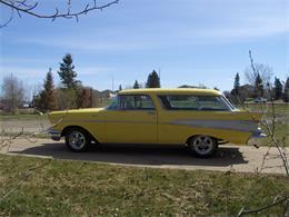 1957 Chevrolet Nomad (CC-1225201) for sale in Stony Plain, Alberta
