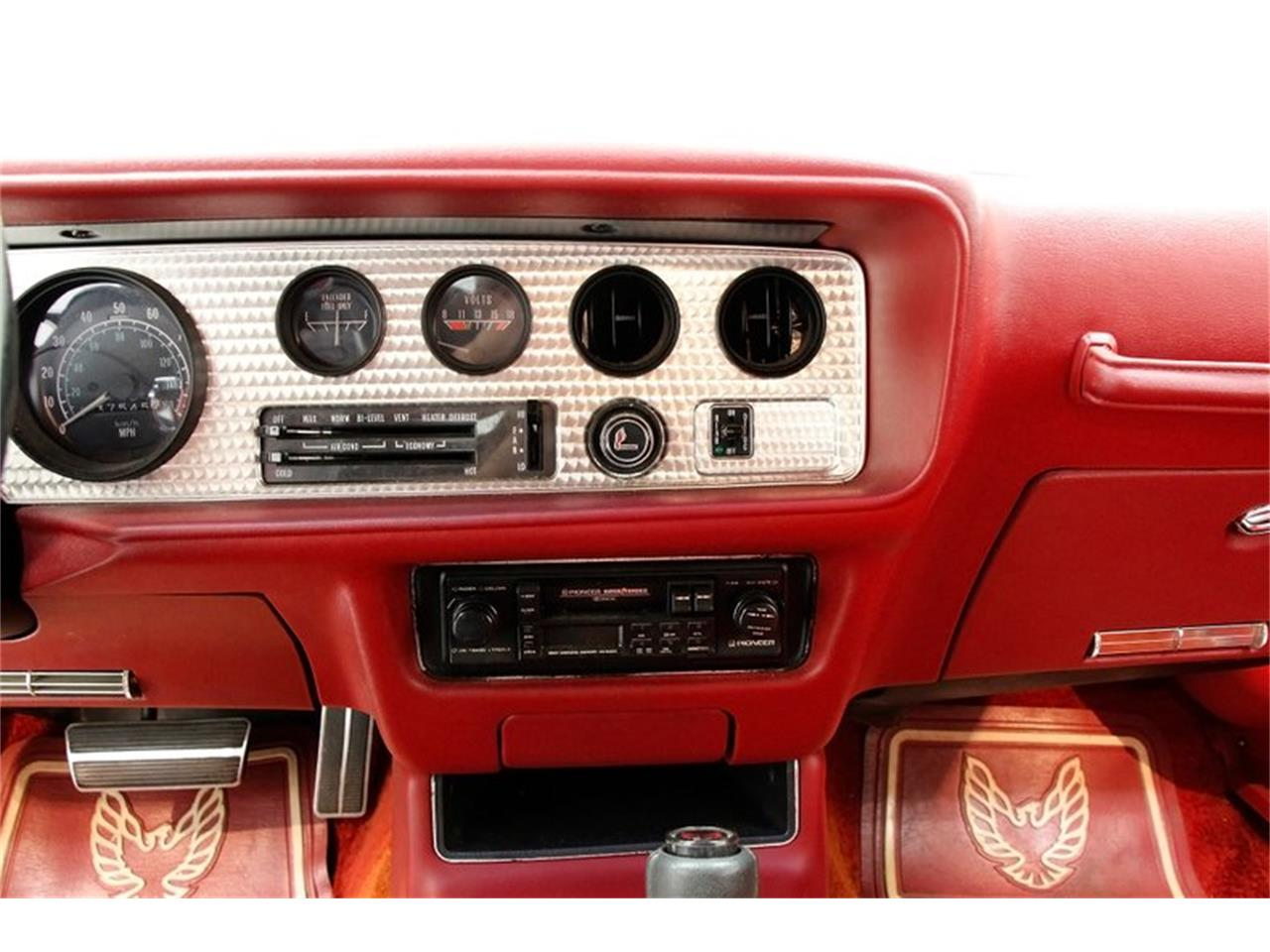 1978 Pontiac Firebird Trans Am (CC-1225216) for sale in Morgantown, Pennsylvania