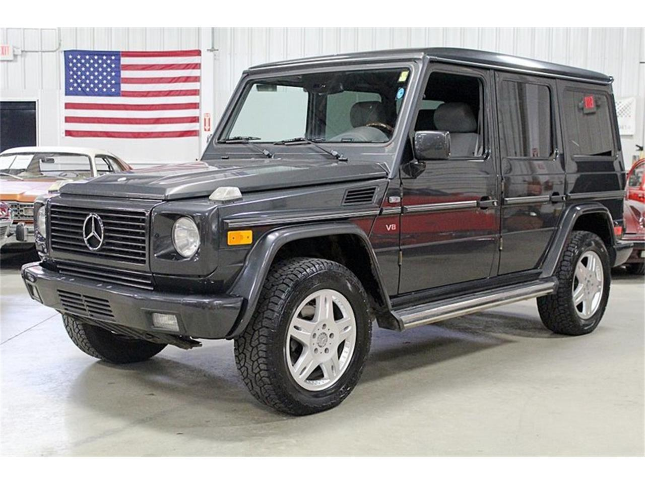 for sale 2002 mercedes-benz g500 in kentwood, michigan cars - grand rapids, mi at geebo