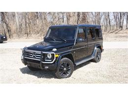 2014 Mercedes-Benz G550 (CC-1220524) for sale in Valley Park, Missouri
