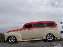1949 Chevrolet Suburban (CC-1225257) for sale in Alsip, Illinois