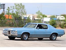 1969 Pontiac Grand Prix (CC-1225259) for sale in Alsip, Illinois