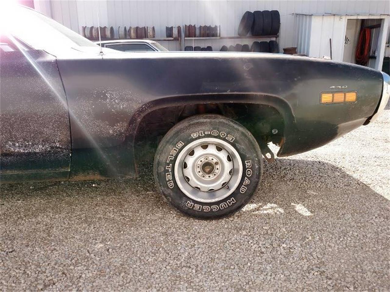 1971 Plymouth Road Runner (CC-1220526) for sale in Burlington, Kansas