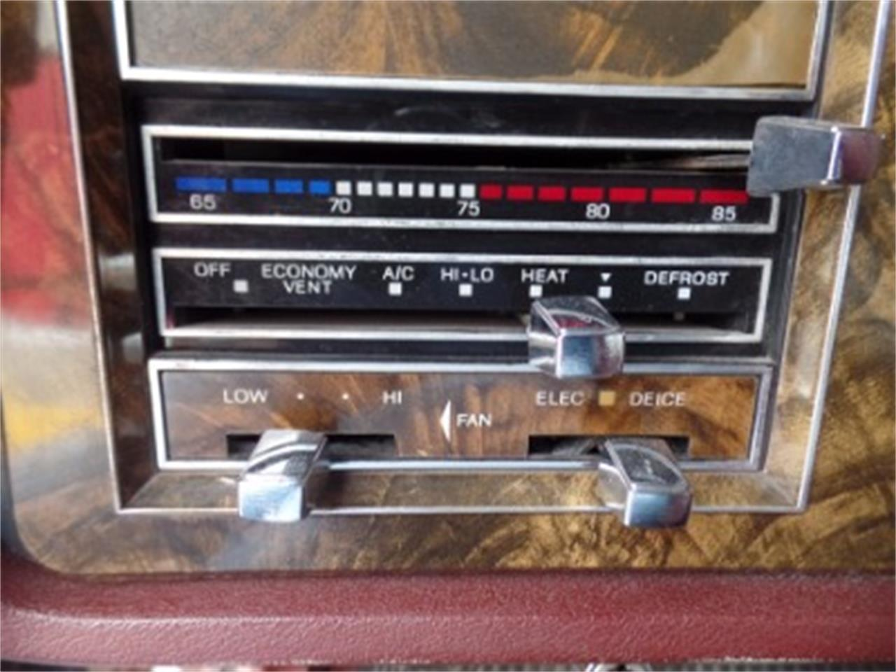 1979 Lincoln Continental (CC-1225267) for sale in Mundelein, Illinois
