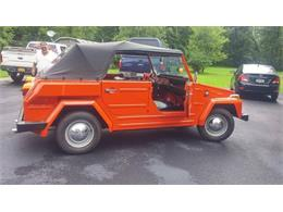 1974 Volkswagen Thing (CC-1225287) for sale in West Pittston, Pennsylvania