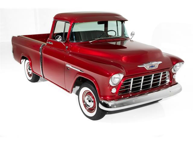 1955 Chevrolet Pickup (CC-1225298) for sale in Des Moines, Iowa