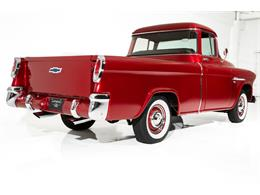 1955 Chevrolet Pickup (CC-1225298) for sale in Des Moines, Iowa