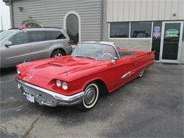 1959 Ford Thunderbird (CC-1225303) for sale in Dublin, Ohio