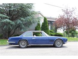 1970 Maserati Mexico (CC-1225351) for sale in Astoria, New York