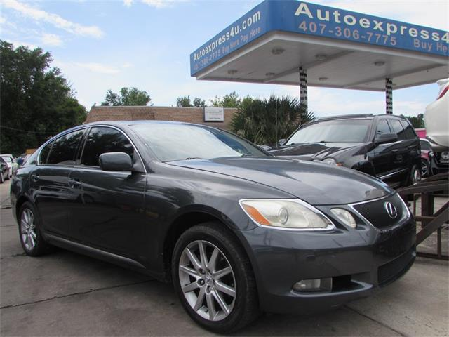 2006 Lexus GS300 (CC-1225355) for sale in Orlando, Florida