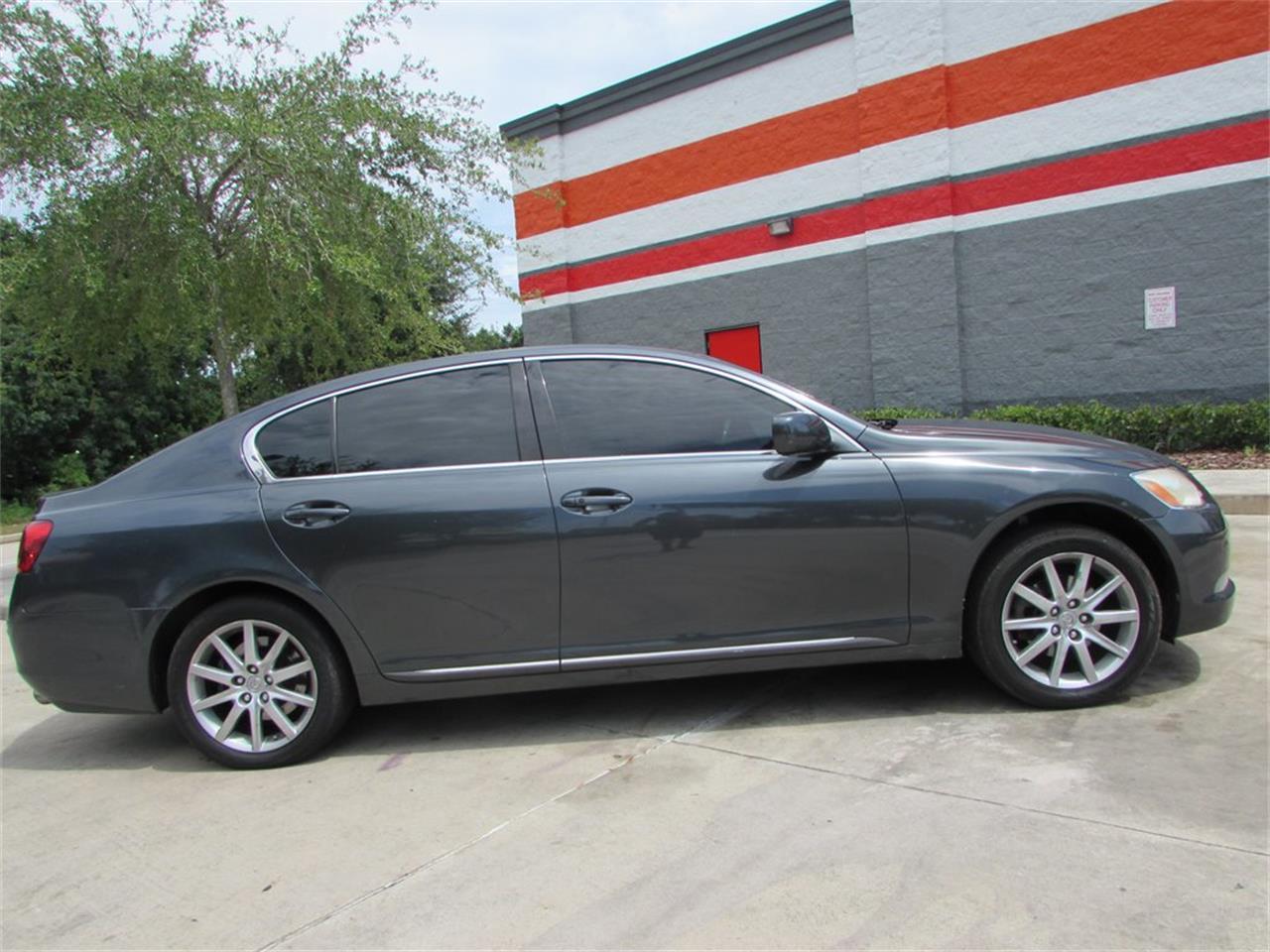 2006 Lexus GS300 (CC-1225355) for sale in Orlando, Florida